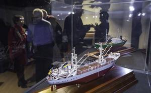 La Asociación Veteranos de la Armada celebra el 50 aniversario de la II Semana Naval