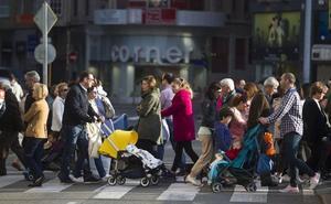 Cantabria registró en 2017 la tasa de natalidad más baja de la historia