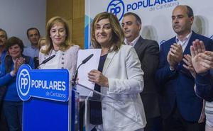 Cantabria aportará 56 compromisarios al Congreso Nacional del PP