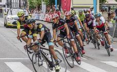 La 32ª Vuelta al Besaya pone a Cantabria en el mapa del ciclismo del futuro a partir de este jueves