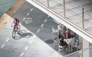 Tres colectivos piden un Plan de Movilidad Ciclista «riguroso y útil» que facilite el uso de la bicicleta