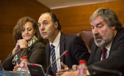 La Fiscalía archiva las conclusiones de la investigación del Parlamento sobre Ecomasa