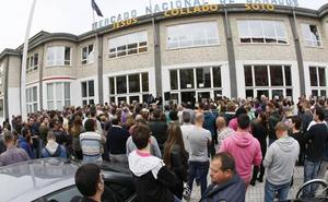 Torrelavega refuerza las plantillas del Mercado de Ganados y de Obras Públicas