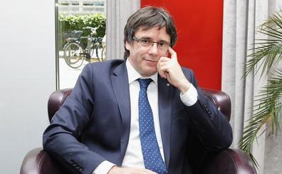 Puigdemont traslada su residencia a Hamburgo por seguridad, según su abogado