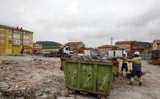 Campuzano impulsará su desarrollo con la urbanización de una parcela de la Sareb