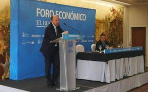 Gonzalo Bernardos: «No se compliquen la vida; las oportunidades de negocio se encuentran aquí mismo»