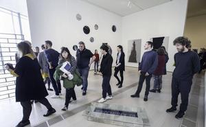 Ocho artistas de España, Portugal y Ucrania reciben las becas de Artes Plásticas de la Fundación Botín
