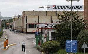 Bridgestone concederá becas de comedor a una decena de alumnos de colegios de Reocín