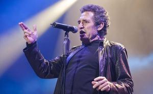 Miguel Ríos presentará 'Symphonic Rios' en Santander el 22 de septiembre