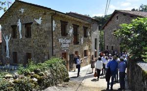 Anievas estrena el primer museo de España dedicado a la mitología