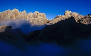 Picos de Europa celebra el centenario de su reconocimiento como Parque Nacional