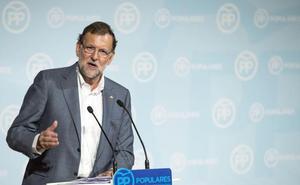 Rajoy ganará entre 10.000 y 20.000 euros mensuales como registrador en Santa Pola