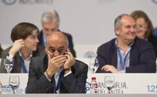 Recio anuncia que recurrirá la sentencia que rechazó anular el Congreso del PP