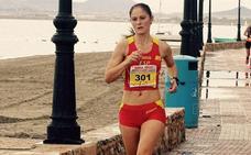 La ultrafondista cántabra Trinidad Romero, al Mundial de 100 Kilómetros