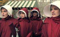 'El cuento de la criada' acaba con la maldición de las series extranjeras en 'prime time'
