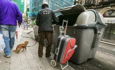 La pobreza baja en Cantabria pero crecen las desigualdades entre ricos y pobres