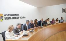 Bezana reorganiza sus órganos tras la reedición del pacto de gobierno