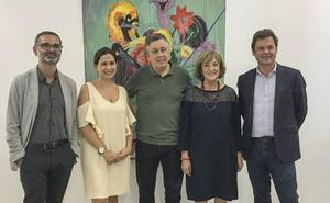 El arte contemporáneo reunirá tres foros la misma semana en Santander