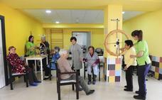 El Partido Popular acusa al Gobierno de «llevar al colapso al sistema de la dependencia»