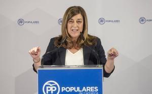 El PP de Cantabria se mantendrá neutral en la pugna por liderar el partido