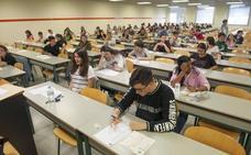 El 93% de los estudiantes presentados aprueba la EBAU en Cantabria