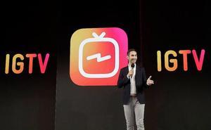IGTV: la televisión de Instagram