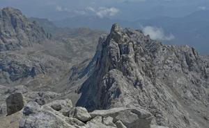 La prioridad del Patronato de Picos de Europa es resolver su situación económica
