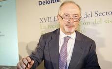 El juez rechaza que se juzgue a Rato sólo por las presuntas comisiones de Bankia