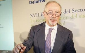 La Fiscalía pide juzgar a Rato por cobrar 835.000 euros en comisiones de Bankia