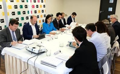 La Fundación Santander Creativa potenciará el espacio de Enclave Pronillo