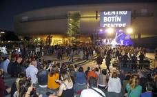 El Centro Botín: Un cumpleaños de arte y música