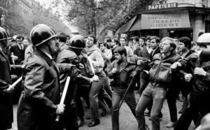 Medio siglo de mayo del 68