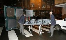 Un octogenario mata a su mujer en Gijón y se quita la vida con un arma fabricada en casa