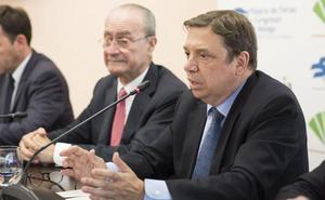 El fiscal pide archivar la causa contra Planas por extracción de agua en Doñana