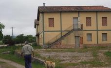 El Centro Medioambiental de La Lastra cumple quince años de abandono