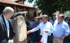 Mogrovejo ya tiene en sus manos el premio al Pueblo de Cantabria 2017