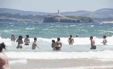 «Si la gente quiere más sol, que vaya a Santa Pola, que allí tienen a Mariano en bañador»