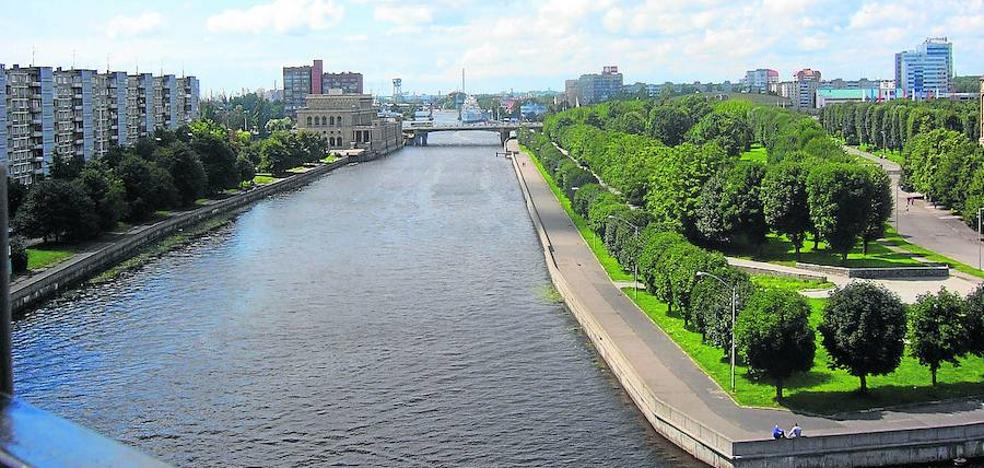 Kaliningrado, en el ojo del huracán