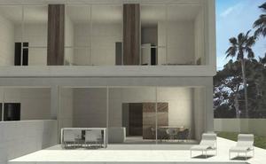 Concencida licencia para construir cuatro viviendas unifamiliares en la calle Pellegrino Zuyer