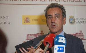 Martín asegura que «a día de hoy no hay un pacto» con Higuera para librarle de la cárcel
