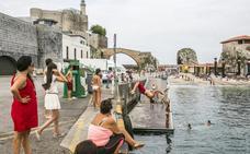 Cantabria incrementa su número de visitantes, pero cada vez gastan menos