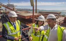 El Puerto prevé invertir 2,97 millones en la renovación del Muelle 3 de Raos