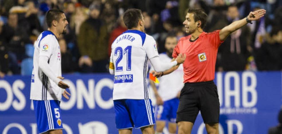 Cantabria tendrá árbitro en Primera