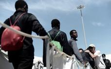 La llegada de inmigrantes y refugiados tiene un efecto económico positivo