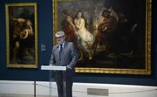 El Prado renueva su relato y crece un 10%