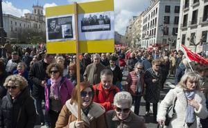 La pensión media de jubilación en Cantabria sube un euro en un mes y ahora alcanza los 1.152 euros