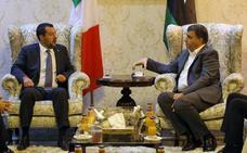Salvini quiere los centros para inmigrantes al sur de Libia