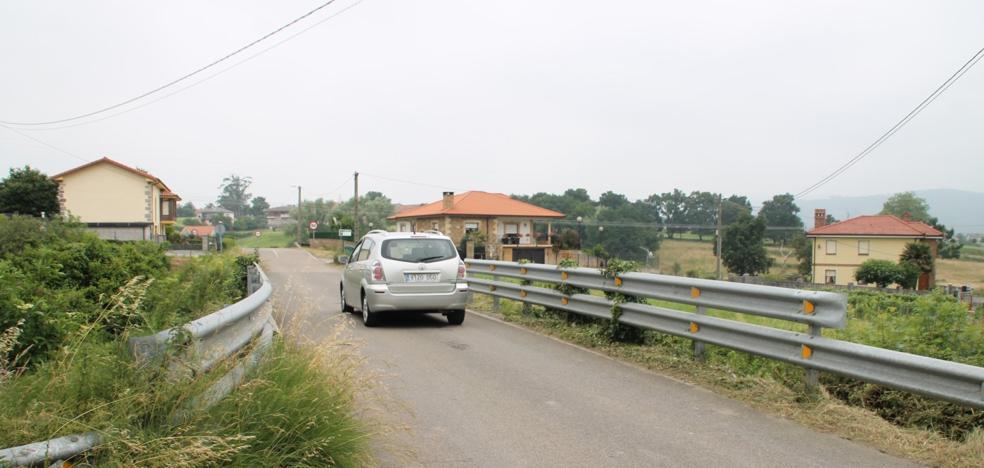 La vía verde de El Astillero a Sarón se completará gracias a un acuerdo con Adif