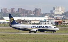 La amenaza de huelga de los tripulantes de cabina de Ryanair pone en peligro miles de vuelos este verano