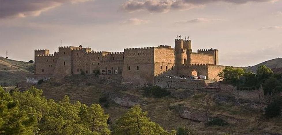 Sigüenza, Atienza y Medinaceli, un compendio de la historia de España
